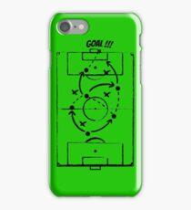 Football Manager iPhone Case/Skin