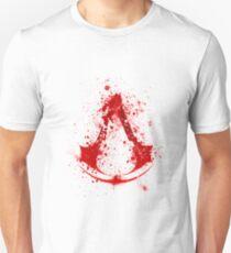 ASSASSINS - Blood Version Unisex T-Shirt