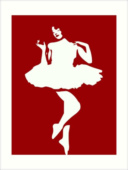 Dancer by Icarusismart