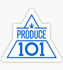 Produce 101 Sticker