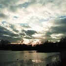 Sunset_lindow by dee850