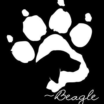 Beagle by Giii