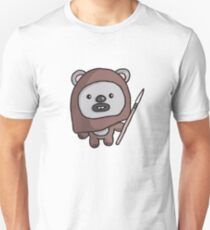 Cute Ewok 2 - T-shirt T-Shirt