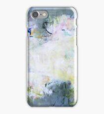 Calm 1 iPhone Case/Skin
