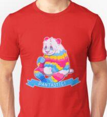 Pan-da is Pan-tastic! Unisex T-Shirt