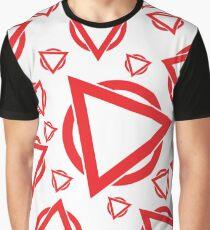 Enter Shikari Logo Graphic T-Shirt