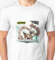 ARMS: TWINTELLE Unisex T-Shirt