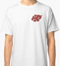 Nuage Akatsuki Cloud Naruto  Classic T-Shirt