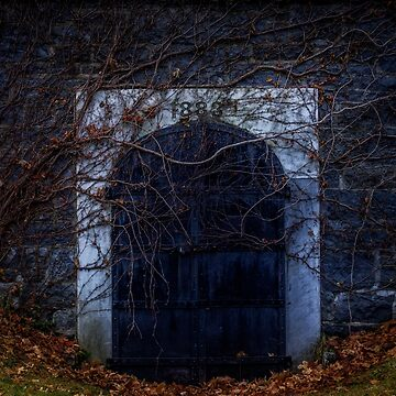 The Tomb by ZPS-Design