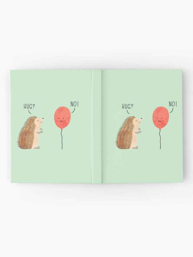 Alternate view of impossible love Hardcover Journal