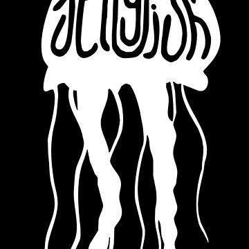 White Jellyfish by jellyfishsbc
