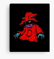Masters of the Universe - Orko Canvas Print