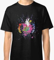 N64 Tribute Splat Classic T-Shirt