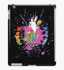 N64 Tribute Splat iPad Case/Skin
