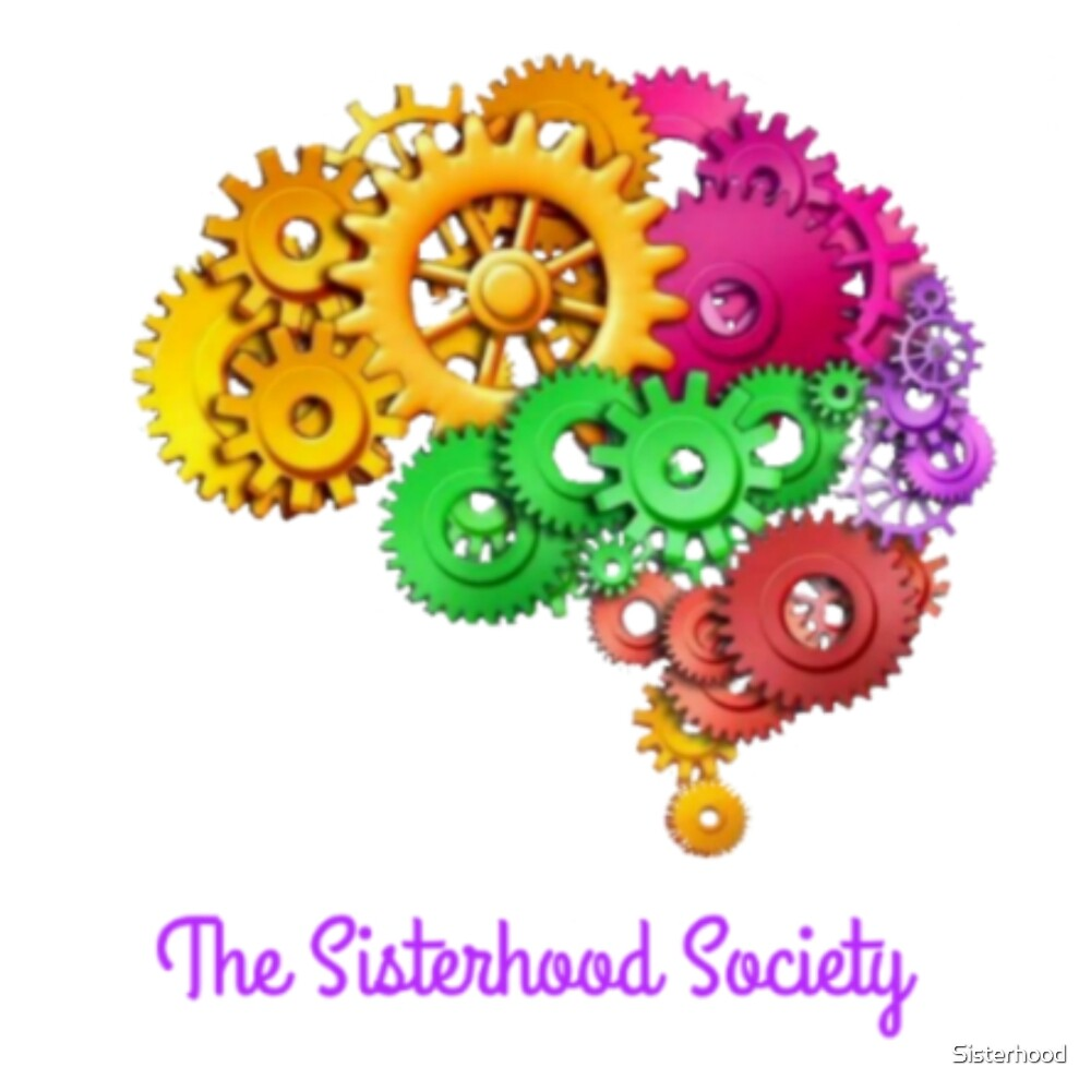 Just Wired Differently  by Sisterhood