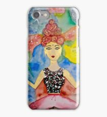 Manifest your dreams  iPhone Case/Skin