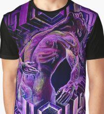 Awakened Creator-Consciousness Graphic T-Shirt