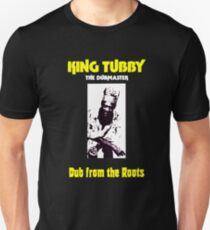 Dub From The Roots Unisex T-Shirt