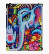 Lord Ganesha   iPad Case/Skin
