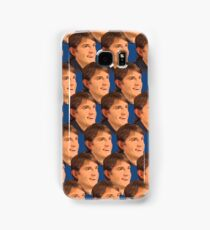 Louis Theroux. The man, The legend. Samsung Galaxy Case/Skin
