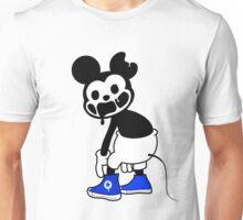 Mickey Melt Unisex T-Shirt