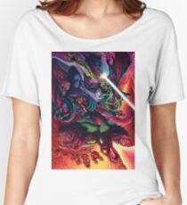 Hyper beast design Women's Relaxed Fit T-Shirt