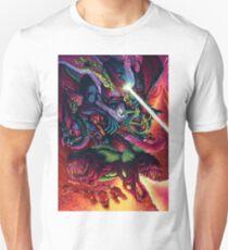 Hyper beast design Unisex T-Shirt