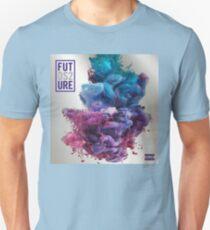 Future - DS2 Album Artwork Unisex T-Shirt