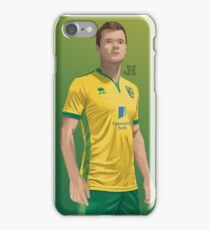 Jonny Howson phone case iPhone Case/Skin