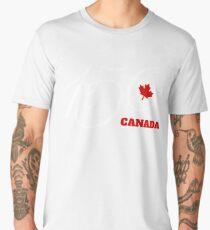 Canada 150, Canada Day Celebration Tshirt / Decor Men's Premium T-Shirt