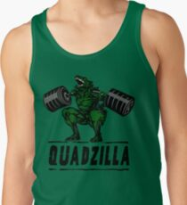 Quadzilla Tank Top