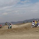 Motocross Mixup - Elsinore, CA by leih2008