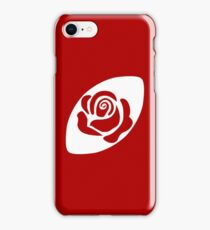 Rugby England iPhone Case/Skin