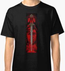 Conan-Weapon Of Choice Classic T-Shirt