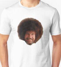 Bob Ross   Twitch   Artist   Pintor Unisex T-Shirt