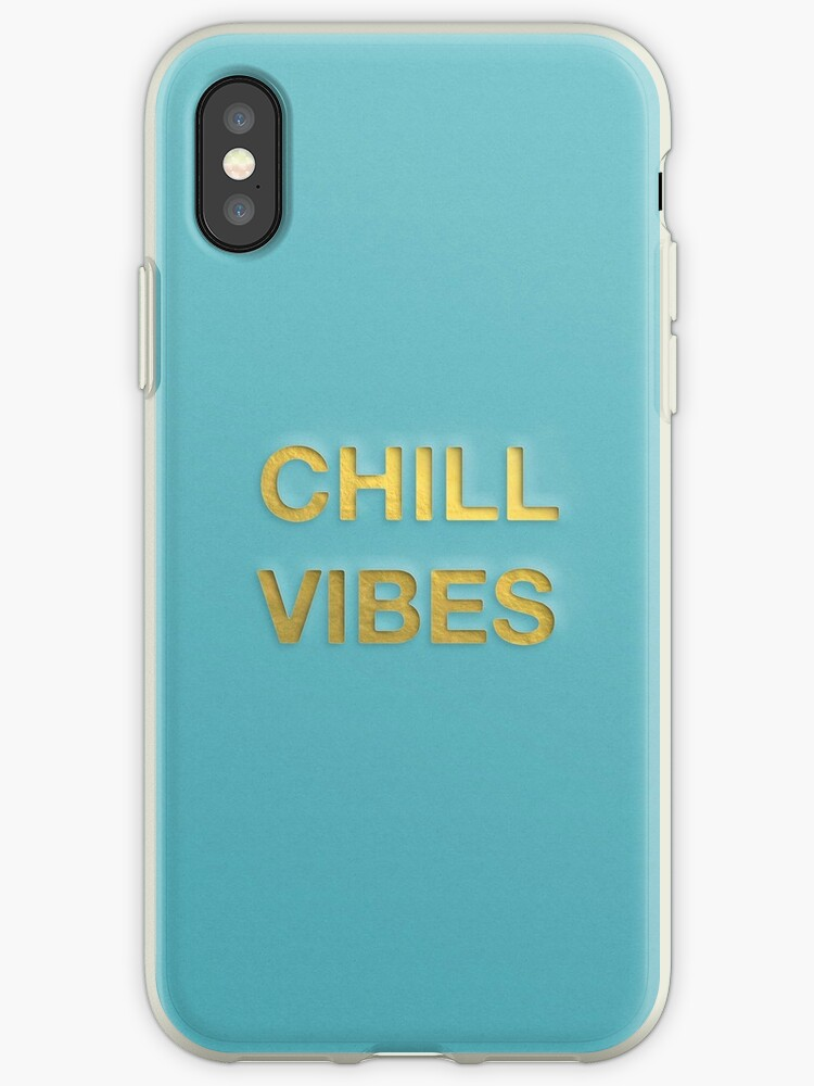 chill vibes by whatsrname