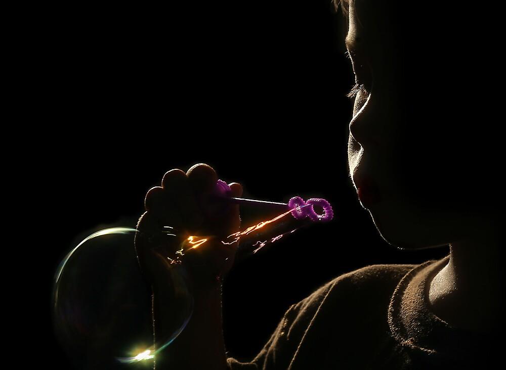 bubble boy by rutger