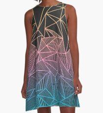 Brody Rays A-Line Dress