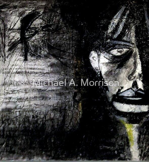 scaramouche (web) by Michael A. Morrison