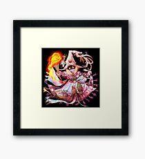 Master Vivi Framed Print