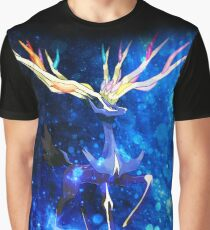 Pokemon X&Y - Xerneas Graphic T-Shirt
