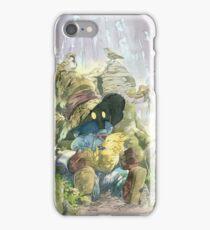 Vivi Rain iPhone Case/Skin