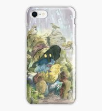 Vivi Rain iPhone Case/Skin