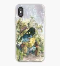 Vivi Rain iPhone Case