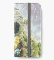 Vivi Rain iPhone Wallet/Case/Skin