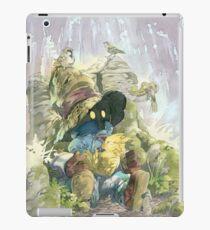 Vivi Rain iPad Case/Skin
