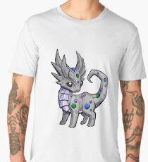 Stone Dragon Men's Premium T-Shirt
