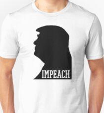 Impeach President Donald Trump Unisex T-Shirt