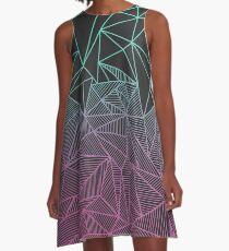 Beau Rays A-Line Dress