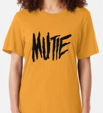 Mutie Slim Fit T-Shirt